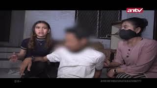 Video Lukisan Setan! | Menembus Mata Batin (Gang Of Ghosts) | ANTV Eps 297 1 Juli 2019 Part 4 download MP3, 3GP, MP4, WEBM, AVI, FLV September 2019