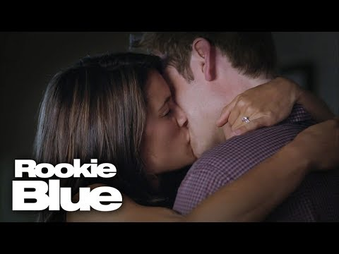Luke and Andy Get Engaged | Rookie Blue