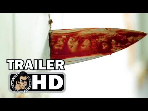 INSIDE Official Trailer (2017) Rachel Nichols Horror Movie HD