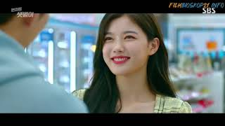 Drama korea backstreet rookie eps 3 sub indo
