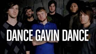 Dance Gavin Dance - Lemon Meringue Tie