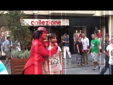 Collezione Kurumsal Tanıtım - Türkçe / Collezione Corporate Video