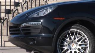2011 Porsche Cayenne S - Drive Time Review