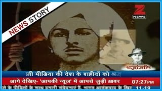 Martyrs' Day: Nation remembers Bhagat Singh, Sukhdev and Rajguru for their sacrifice