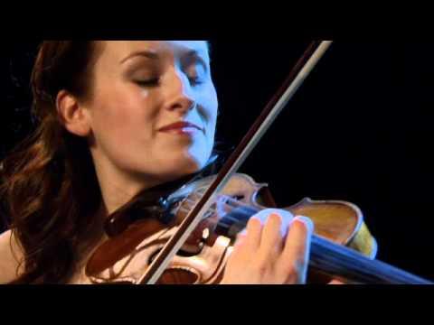 Ragnhild Hemsing plays YR by Lasse Thoresen