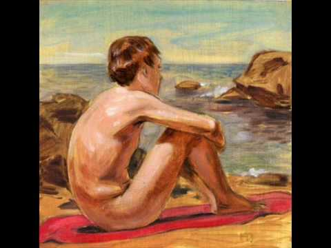 art Gay male nude