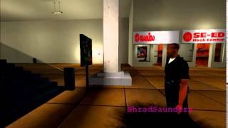GMOD Brawl: CJ vs Big Smoke 2