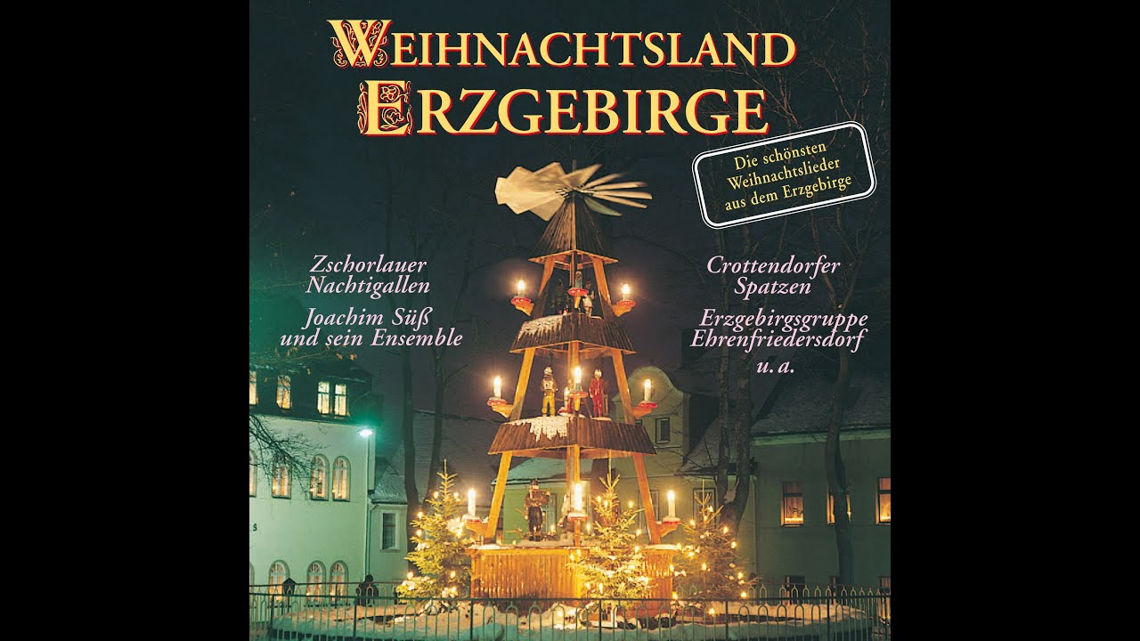 cd erzgebirgische weihnachtslieder my blog. Black Bedroom Furniture Sets. Home Design Ideas