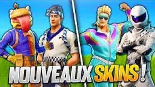 New skin to come on fortnite shop