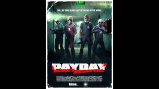 PAYDAY:The Heist - Code Silver
