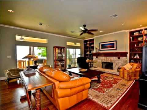 Gorgeous Waterfront Home In Lakeview Estates On Richland Chambers Lake - MLS# 11782212
