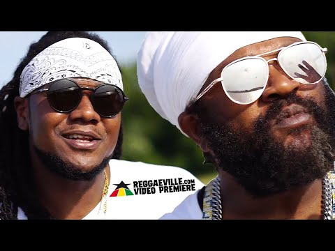 Fantan Mojah & Unstoppable Fyah - Keep Me Strong [Official Video 2019]