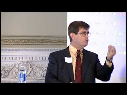 2006 Open Innovation Conference- Henry Chesbrough