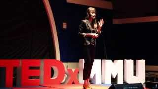 Learning to Unlearn: Suzy Sulaiman at TEDxMMU