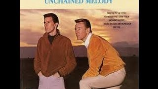 Guitar backing track - Unchained melody