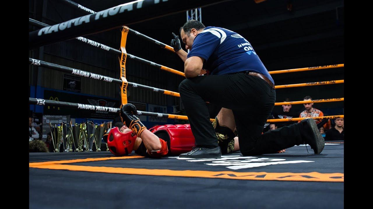Sport de combat meaux