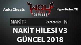 WOLFTEAM NAKİT HİLESİ V3 GÜNCEL 2018