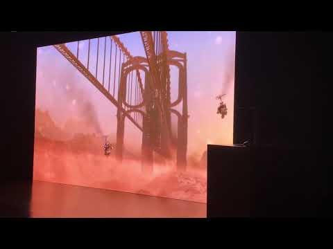 Oddworld: Soulstorm visuals debuted at Unity event