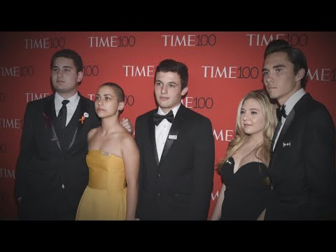 Time 100 gala celebrates activism and culture