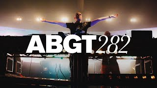group therapy 282 with above beyond and spencer brown