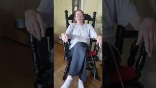7 CBD Hemp Oil and COPD..Darrel's Story