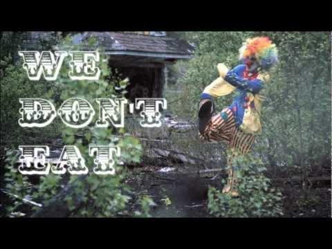 James Vincent McMorrow - We Don't Eat (Adventure Club Remix) Unofficial Music Video