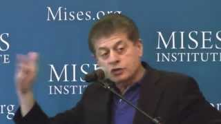 The Natural Law as a Restraint Against Tyranny | Judge Andrew P. Napolitano