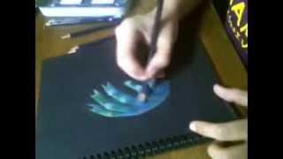 Dark Fantasy :: The Hand