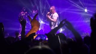 Erasure - A Little Respect (Live at the Roundhouse 2017)