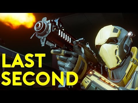 LAST SECOND | Star Marine 2.6.1 | Ladder Day (Star Marine Gameplay)