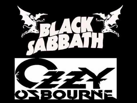 Black Sabbath/Ozzy Osborn - NIB