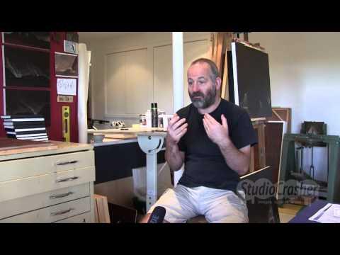 Part 1: Interview with Andy Devine, artist, Eleebana, Australia, 18 May 2013