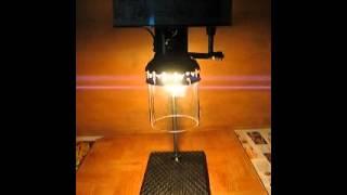 Спиртовая Лампа А.Э.К. освещение 1 Spiritus Lamp