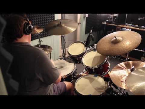 Hard to Handle - Drum Cover