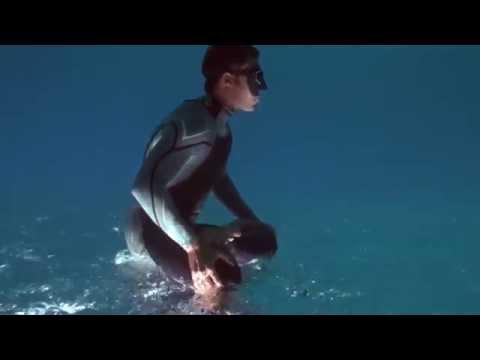 The Ocean Brothers nos deja un vídeo realmente impresionante