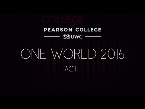One World 2016