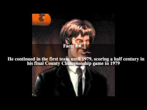 Harold Cartwright Top # 9 Facts