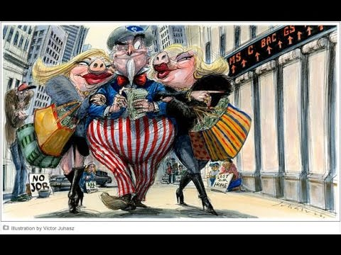 All Bank Loans are a Fraud - an unconditional promise to pay is itself money - Banksters 5