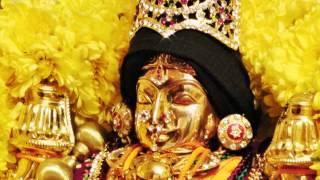 """Divine Sanskrit Hymn on Sri Mahalakshmi (Shree) - """"Sri Lakshmi Sahasranama Sthotram"""" (Skanda Purana)"""