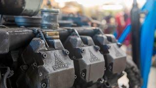 Ремонт двигателей DEUTZ и CUMMINS(, 2016-01-17T09:52:21.000Z)