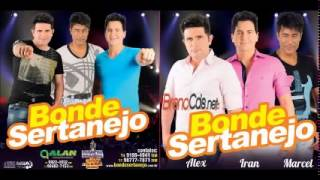 Bonde Sertanejo 2014 - Todas As Faixas CD Completo