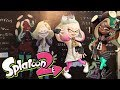 Splatoon 2 Pearl And Marina Ages Revealed mp3