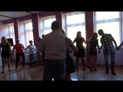 18-stkowy Taniec Z Najlepszym Tatą Na świecie!