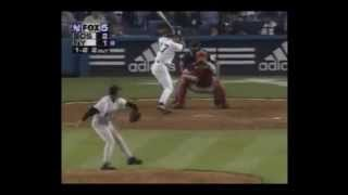 Pedro Martinez 17 Strikeouts vs. Yankees Video Highlights