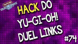 Hack no Yu-Gi-Oh! Duel Links