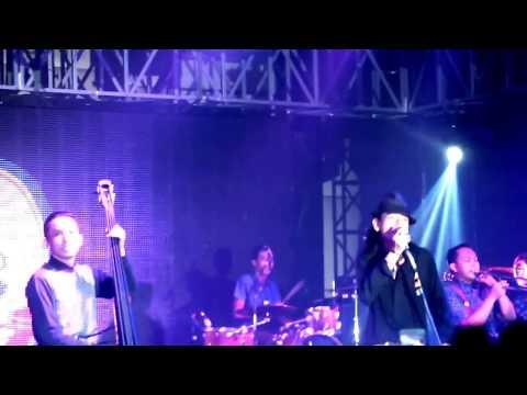 SISITIPSI - ALKOHOL (LIVE ROAD TO SOUNDADRENALIN 2017 KUNINGAN CITY)