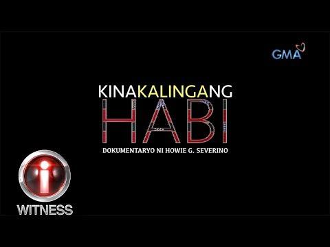 I-Witness: 'Kinakalingang Habi,' dokumentaryo ni Howie Severino | Full Episode