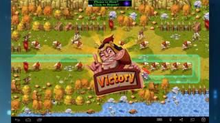 Empire Defense 2 Gameplay
