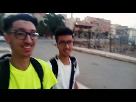 فيديوهات الحلقة 8 من #سوشيال_بلا_حدود - المشترك -أيوب خالد-  - نشر قبل 9 ساعة