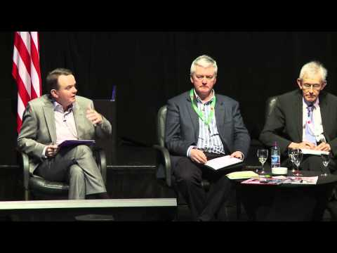 "Education & Skills Panel: ""Education and Skills for Ireland's Tech Industry - Closing the Gap"""